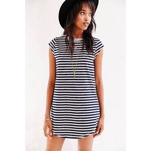 Silence & Noise Striped Tunic